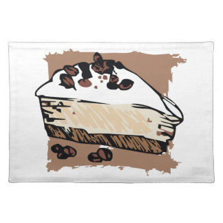 Coffee Cake Placemat