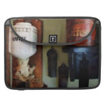 Coffee Can and Coffee Grinder Sleeve For MacBooks