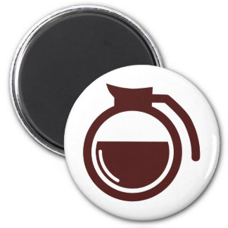 Coffee Can Magnet