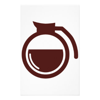 Coffee Can Stationery