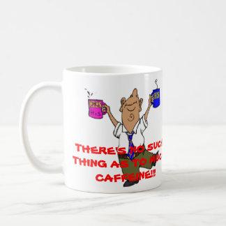 coffee-cartoon-copyright3, ALLÍ ES NO TAL FINO… Taza