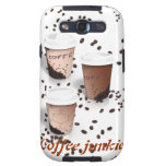 Coffee Case-Mate Case Samsung Galaxy S3 Cases