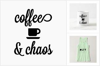 Coffee & Chaos