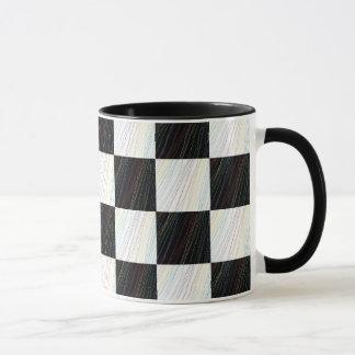 Coffee Check Mug