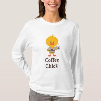 Coffee Chick Hoodie