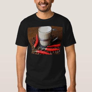 COFFEE & CHILI T-SHIRT