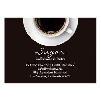 Coffee Chubby Business Card