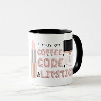 coffee-code-lipstick-mug mug