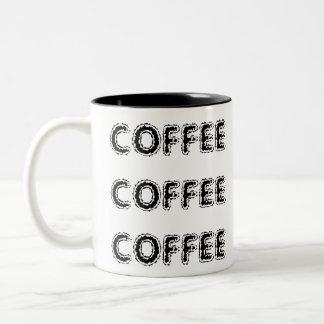 COFFEE COFEE COFFEE Mug
