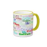 Coffee Coffee Coffee! Mug