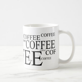 COFFEE COFFEE CUP