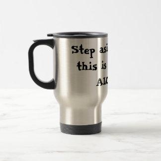 COFFEE Collection Travel Mug