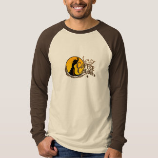Coffee Color T-Shirt
