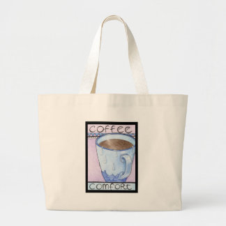 Coffee Comfort Bag