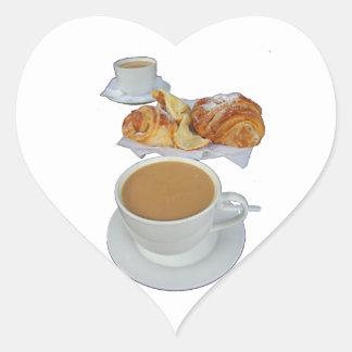 Coffee & Conversation Sticker