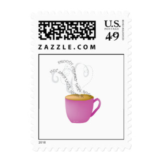 Coffee & Creamer Stamps