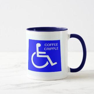 COFFEE CRIPPLE CUP