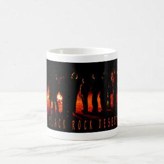 Coffee Cup - Bonfire Mug