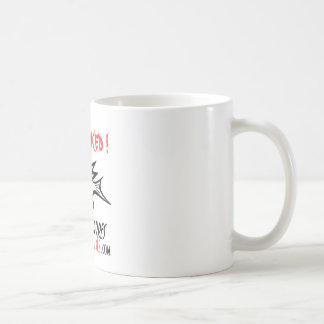 Coffee cup JP MYERS LURES Mugs