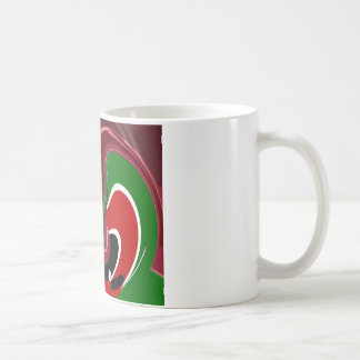 Coffee cup Kenya Flag Hakuna Matata