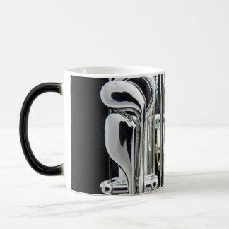Coffee Cup  mug jug for Flute Musicians