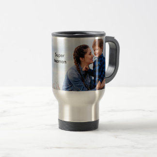 Coffee cup personnalisable