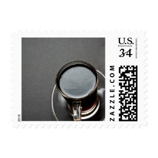 Coffee Cup Postage