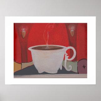 Coffee Cup-Print