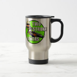 Coffee cup (Stainless steel)