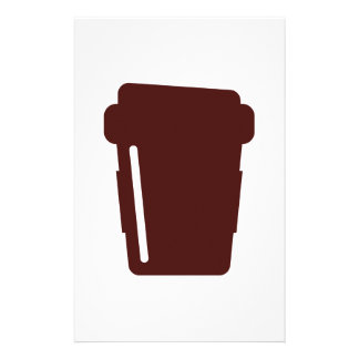 Coffee Cup To go Stationery