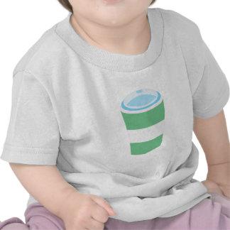 Coffee Cup T Shirts