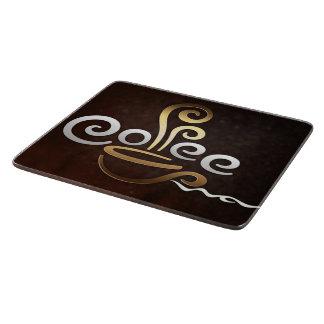 Coffee Cutting Boards