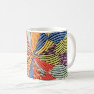 Coffee Cymatics Coffee Cup