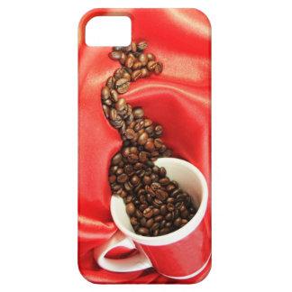 Coffee design iPhone SE/5/5s case