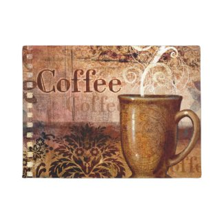 Coffee Doormat