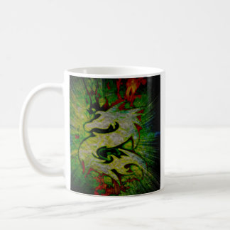 Coffee Dragon Coffee Mug
