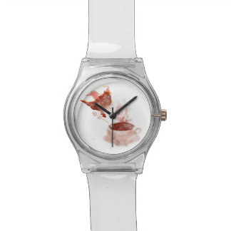 Coffee dragon wrist watches