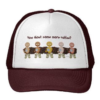 Coffee Drinkers Hats