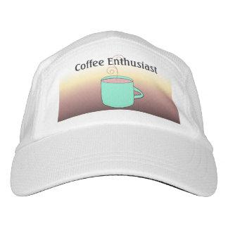 Coffee Enthusiast Headsweats Hat
