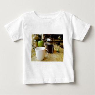 coffee etc baby T-Shirt