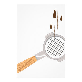 Coffee Filter Stationery
