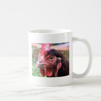 COFFEE FIRST.THEN COCK-A-DO... COFFEE MUGS