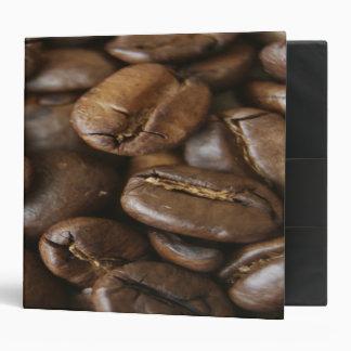 coffee fix 3 ring binder