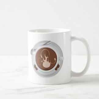 Coffee Flame Mugs