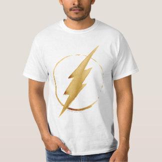 Coffee Flash Symbol T-shirt