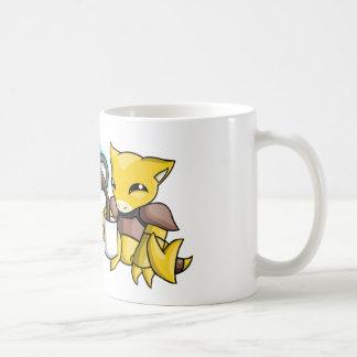 Coffee for Psychics Coffee Mugs