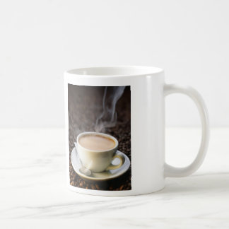 Coffee Forecast - Hot, Steamy and Wet Coffee Mug