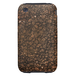 Coffee forever 2 tough iPhone 3 cover