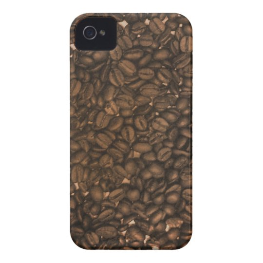 Coffee forever 3 iPhone 4 case