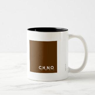 Coffee Formula Mug